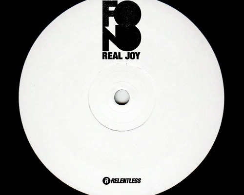Fono - Real Joy (Duke Dumont Re-Edit)