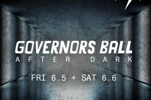 Verboten Hosts Governors Ball After Dark Parties Featuring SBTRKT & deadmau5
