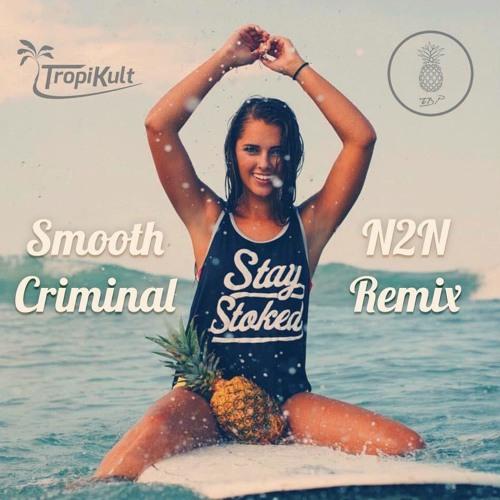 Michael Jackson - Smooth Criminal (N2N Remix)