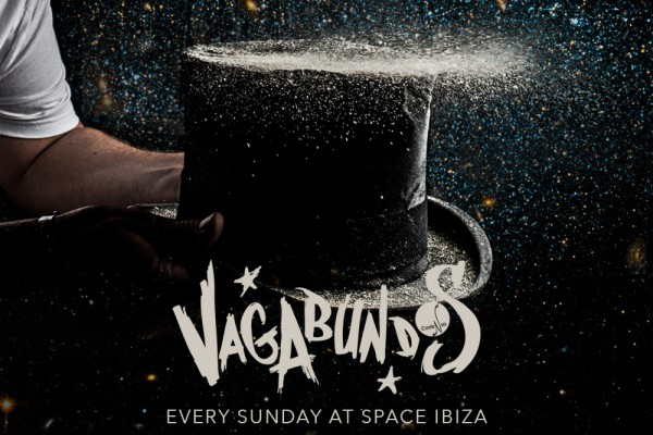 Vagabundos by Luciano at Space Ibiza 2015