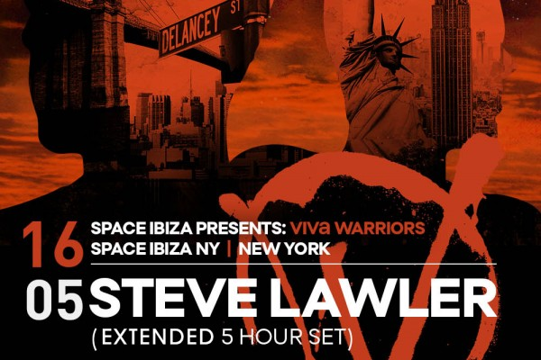 Steve Lawler Space