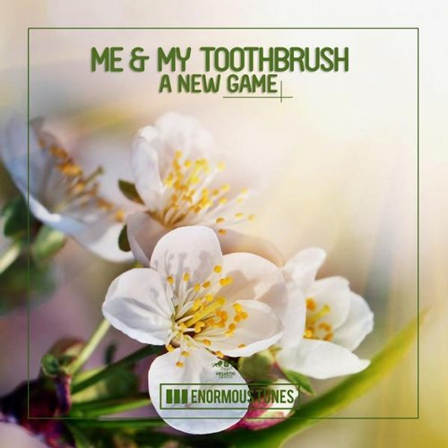 Me & My Toothbrush - A New Game
