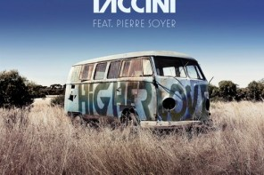 Alessandro Taccini – Higher Love (feat. Pierre Soyer)