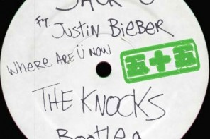 Jack Ü – Where Are Ü Now Ft. Justin Bieber (The Knocks Bootleg)